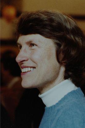 Jean Bell.