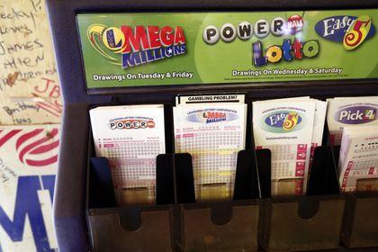 On Heels Of Mega Millions Powerball Now Has Near Record Jackpot