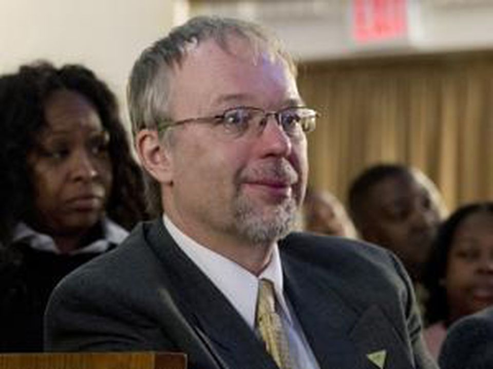 Levi Sanders has a tough road to victory in a NEw Hampshire congressional race.