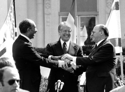 Remembering Anwar Sadat's legacy - The Boston Globe