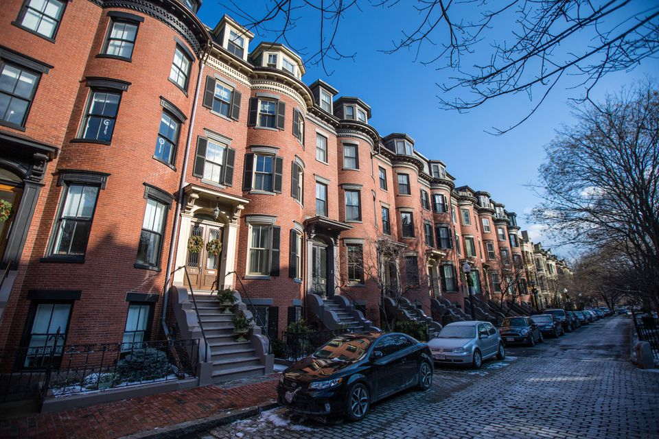 Some say the practice of giving unlimited permits makes Boston's notoriously tight parking situation even tighter in some neighborhoods, like the South End.
