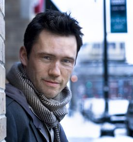 """Jeffrey Donovan, star of """"Burn Notice,"""" will star in a campus reading of """"Richard III."""""""