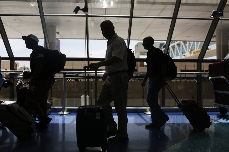 Several industry experts say it's only a matter of days or weeks until Delta, American Airlines, and Alaska Airlines raise their baggage fees, as JetBlue and United recently did.