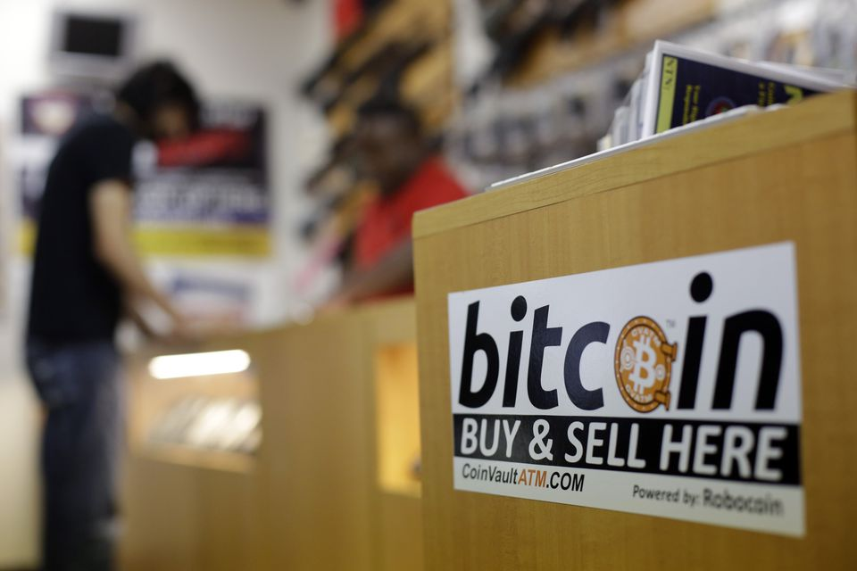 Not long ago, the Bitcoin hype was inescapable.