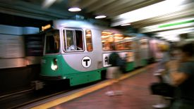 The $1.43 billion Green Line extension will bring new subway stations to Somerville.