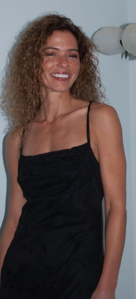 An undated photo of Kimberley A. Yout. Yout was diagnosed with PML last year.