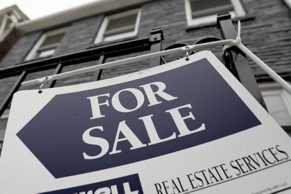 Mass  housing market broke records in May - The Boston Globe