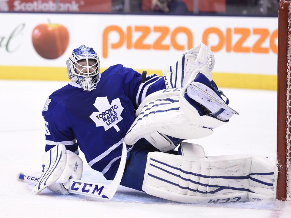 Of the 23 player-elected filings and two team-elected filings, eight proceeded to hearings, including Jonathan Bernier's.
