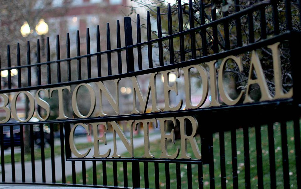 Boston Medical Center has received an $89 million federal grant to participate in a nationwide research study addressing the opioid crisis.