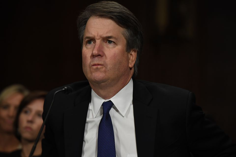 Brett Kavanaugh's drinking habits at Yale University are now a subject of debate.
