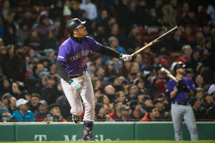 Why Nolan Arenado's contract could be blueprint for Mookie Betts