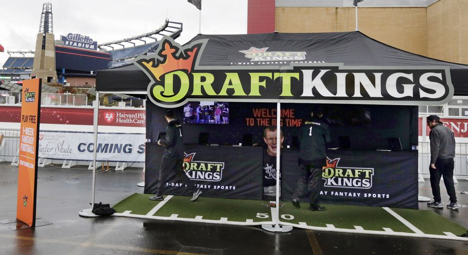 DraftKings spent about $156 million on TV commercials last year, airing 25 different ads more than 46,000 times, according to the advertising tracker iSpot.tv.