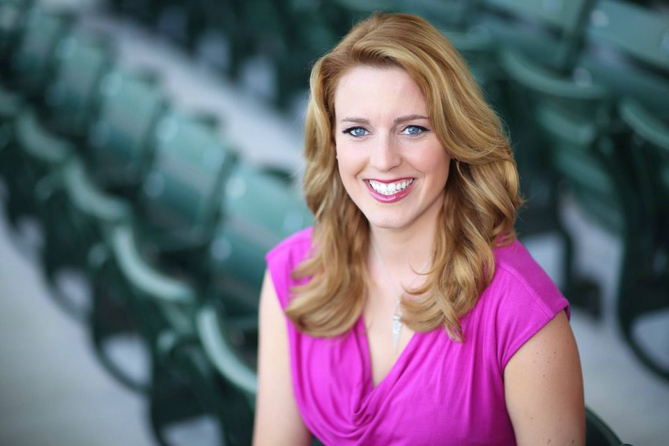 """""""I have stepped away from Comcast SportsNet,"""" Jessica Moran wrote in a text to the Globe."""