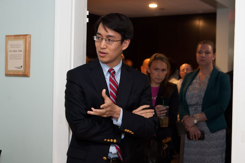 """""""We are committed to trying to make sure [the rates] are as adequate as possible,"""" said Daniel Tsai, assistant secretary for the state's Medicaid program."""