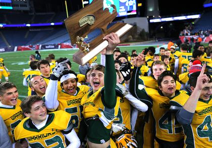 2018 MIAA high school football team previews - The Boston Globe