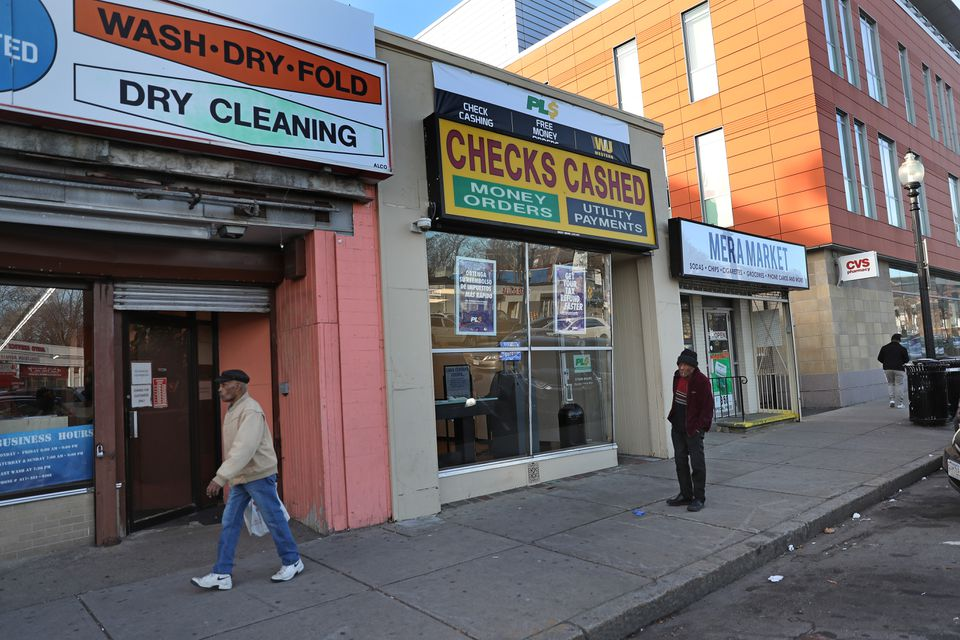 Former city councilor Tito Jackson wants to open a hybrid medical dispensary-recreational pot shop on Blue Hill Avenue in Mattapan Square, in a storefront currently occupied by a check-cashing business and a laundromat.