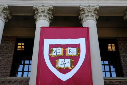 In the wake of harassment case, Harvard report finds 'prolonged
