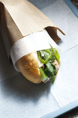 For sublime banh mi, stop in at Mei Sum Bakery.