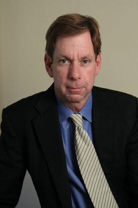 Brian McGrory, editor of The Boston Globe.