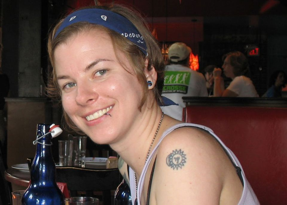 Amanda Allen, a Chelmsford native, was listed as missing after the deadly Oakland, Calif., warehouse fire.
