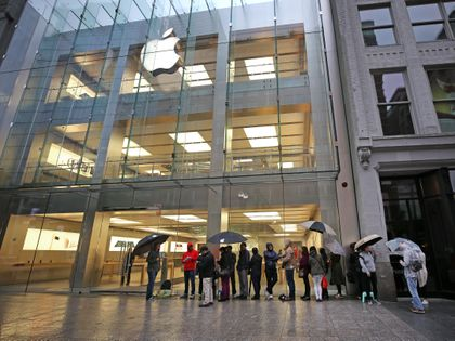 Here's what Apple's snub says about Boston's status as a