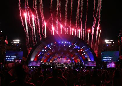 July 4th fireworks in Boston: A guide to the Pops show - The