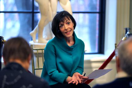 Controversial director to leave Boston Athenaeum - The Boston Globe