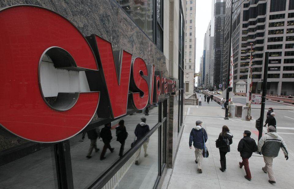 CVS/Caremark reached a deal with Gilead Sciences this month for rebates on its  Harvoni drug for hepatitis C patients.