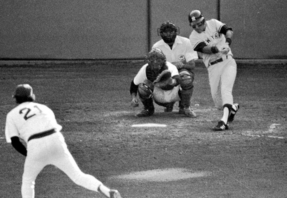 Bucky Dent's home run off Mike Torrez in 1978 lives in infamy among Red Sox fans.