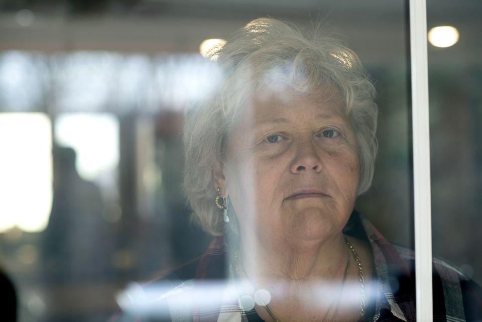 Bonnie Bruce.