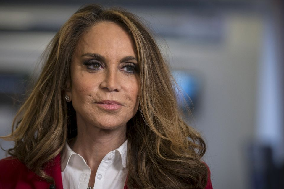 Political blogger Pamela Geller has drawn national attention for her criticism of radical Muslims.