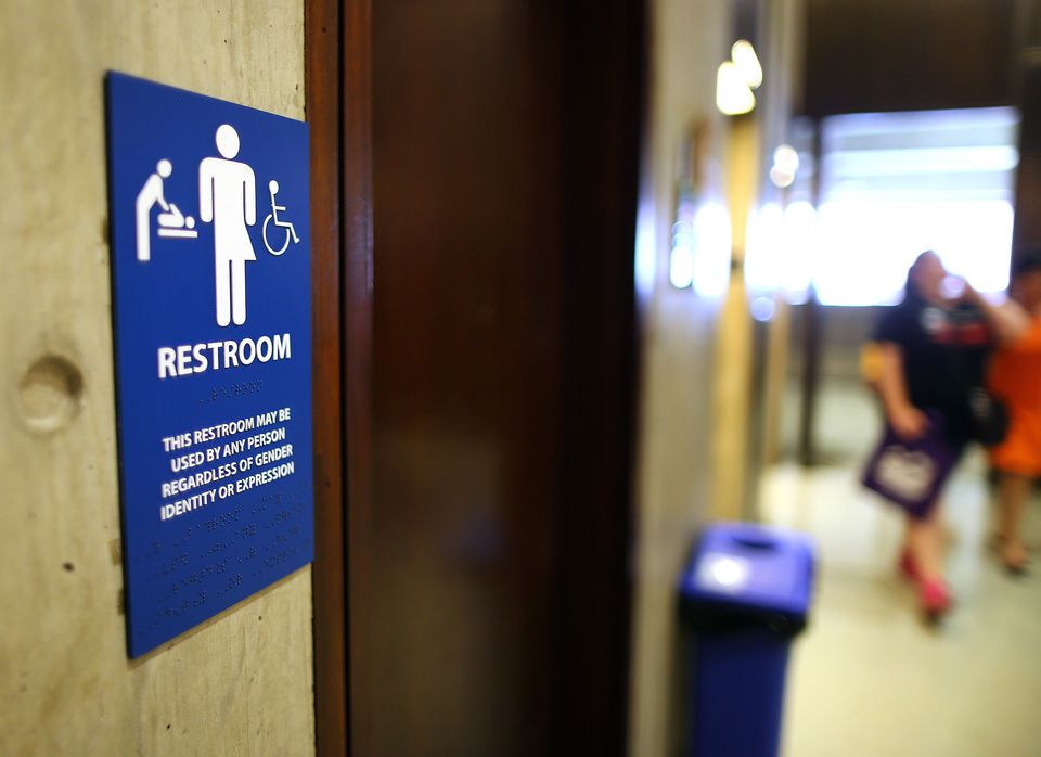 Although opponents have often focused on public bathrooms, the law covers all public accommodations.