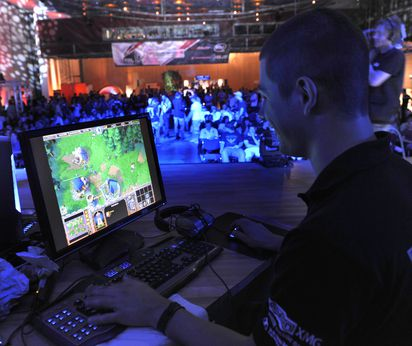 Drug testing to become reality for professional video gamers