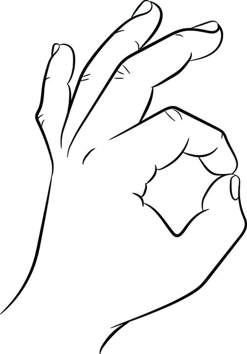 That hand symbol you're seeing everywhere? Not OK - The Boston Globe