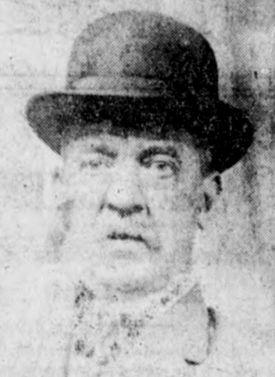 James W. Crossland