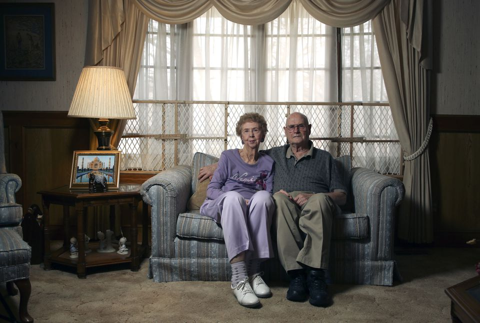 Elizabeth and Jerry L. Sutton of Independence, Mo., counted Jack Cranney asafriend, but Elizabeth said she lost $2.5 million she had entrusted to him, not counting interest.