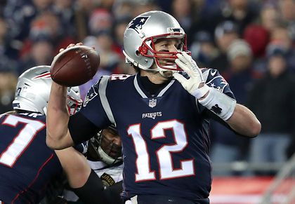 1c328547 Downfield accuracy shows Tom Brady still has life in his arm - The ...