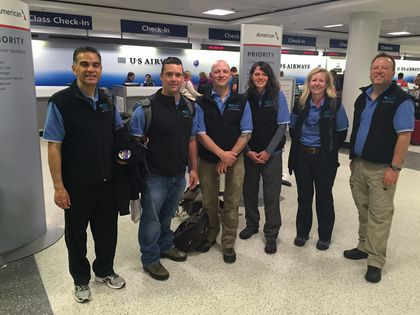 Another team from Massachusetts General Hospital heads to Nepal