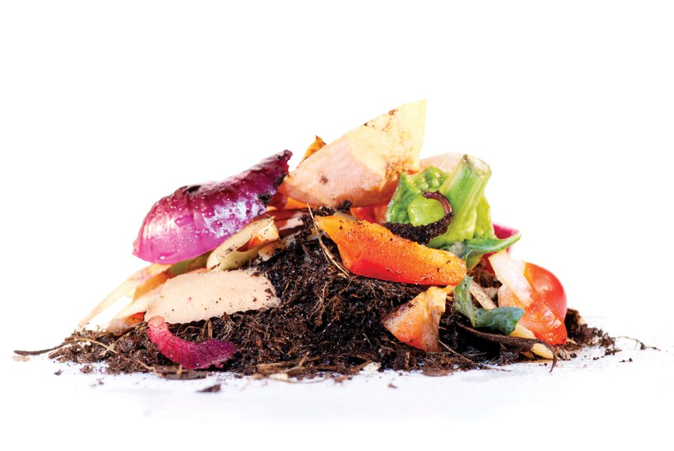 Massachusetts hopes to divert nearly half a million tons of organic waste annually.