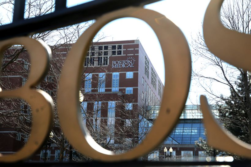 Boston Medical Center, nurses' union reach contract agreement