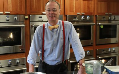 Christopher Kimball America S Test Kitchen Settle Legal Battle