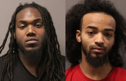 Two men arrested on drug charges in Whitman - The Boston Globe
