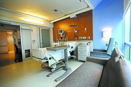 Patients want private rooms, and hospitals are accommodating them