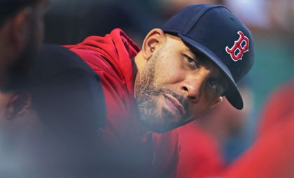 Red Sox place David Price on 10-day IL with wrist problem - The