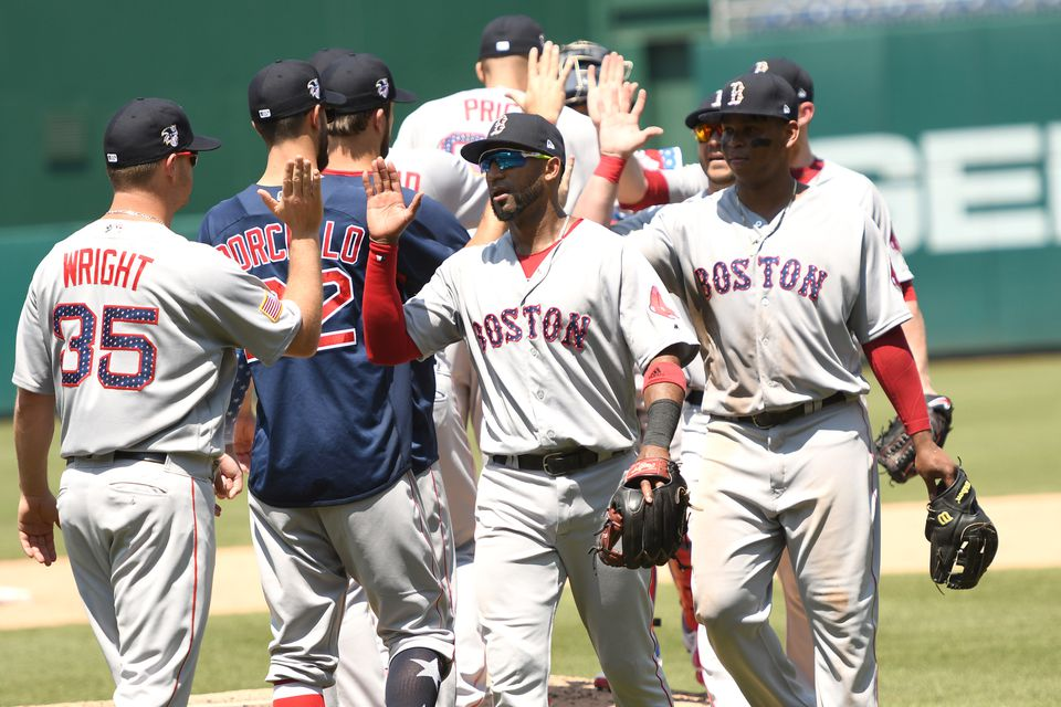 957d8e486 Will these Red Sox prove it in the playoffs  - The Boston Globe