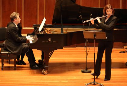 BSO denies top flutist's allegations of pay discrimination