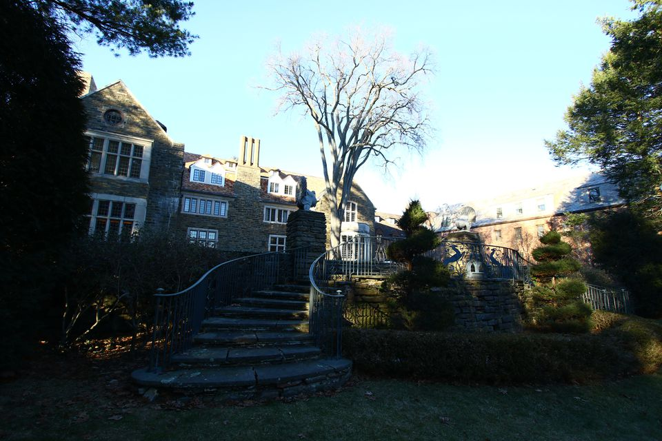 The 1920s era estate in Wenham will become home to The Academy at Penguin Hall.