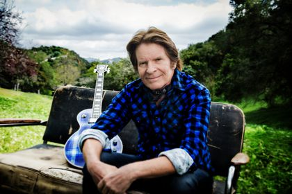 John Fogerty celebrates 1960s rock with 'My 50-Year Trip' tour - The
