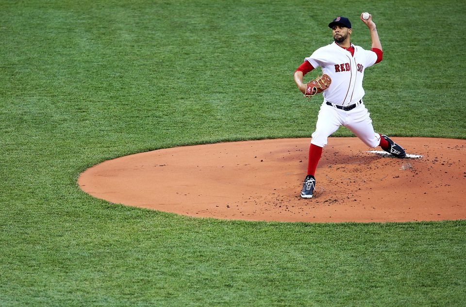 David Price's deal with the Red Sox comes with fingers crossed.