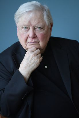 """William H. Gass's """"Middle C"""" is his third novel."""